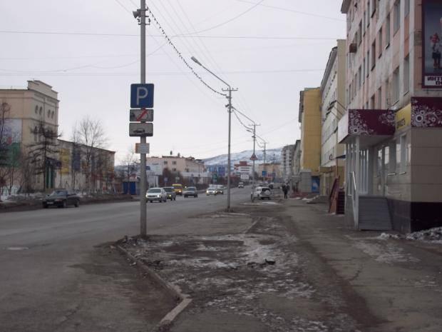 Крымчан активно заманивают в Магадан