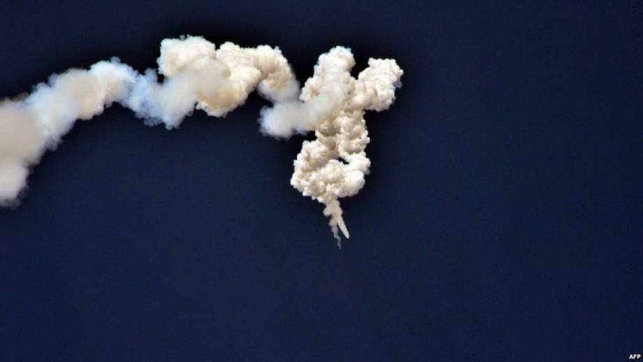 США испытают систему ПРО против межконтинентальной баллистической ракеты