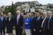 Большая семерка в Таормине, Сицилия, Италия, 26.05.17. Sean Kilpatrick, AP.png