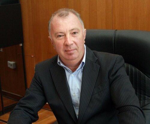 ВЯлте уволился 1-ый заместитель руководителя администрации Сергей Брайко