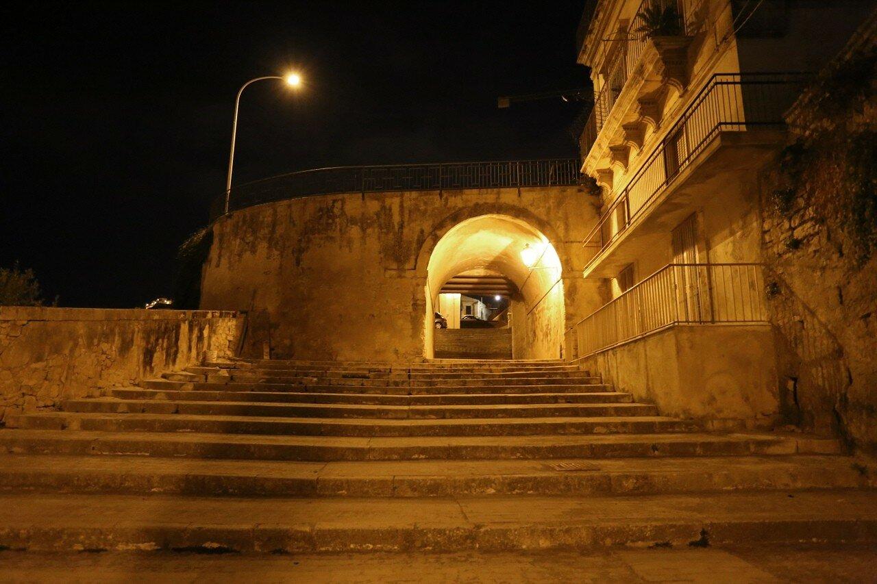 Night Modica