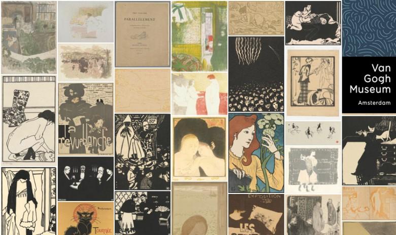 Опубликованные работы показывают широкий срез парижской полиграфии 1890-1905 годов. Все иллюстрации