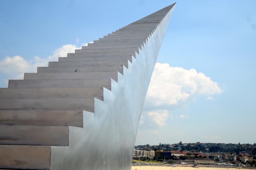 Лестница в небо, Австралия.