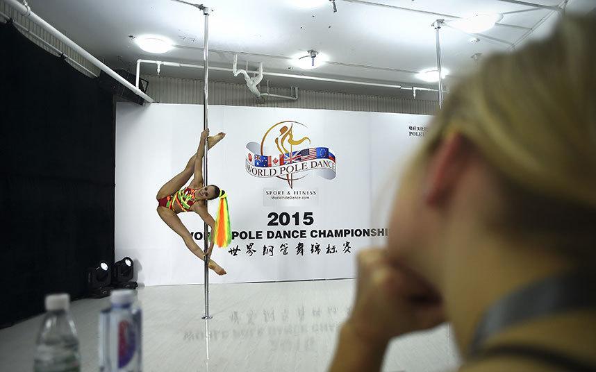 2. Полуфиналы прошли в Тяньцзине, Китай.