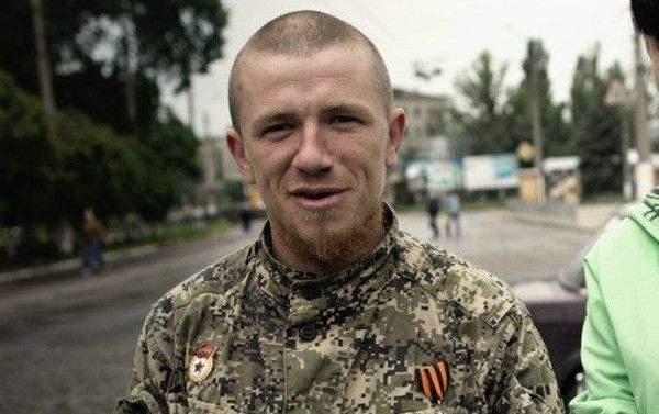Руководитель ДНР пообещал ответить Порошенко засмерть Моторолы