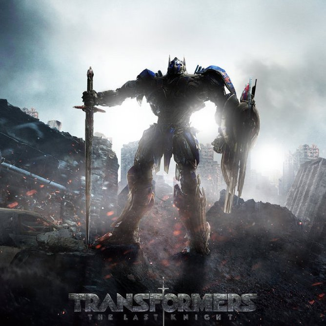 Вышел трейлер фильма «Трансформеры 5»