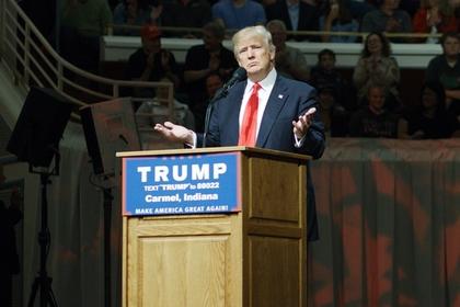 Трамп объявил, что он очень разумен для каждодневных брифингов разведки