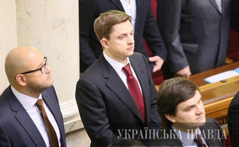 Онищенко вызывают надопрос 13декабря