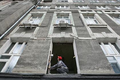 В 2017г. для жителей столицы повысятся взносы накапремонт