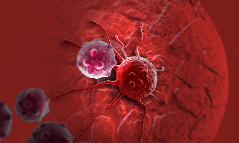 Мед. сотрудники: метастазы могут образовываться еще доразвития опухоли