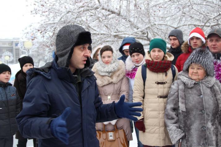 Вышел клип «Ленинграда» напесню «Начинаем отмечать!»