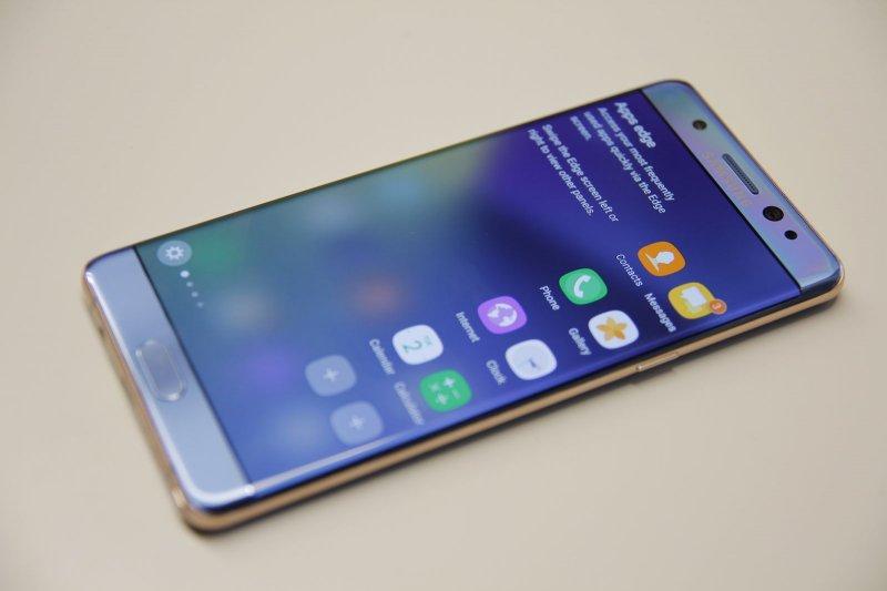 Самсунг планирует дистанционно выключать неисправные Galaxy Note 7