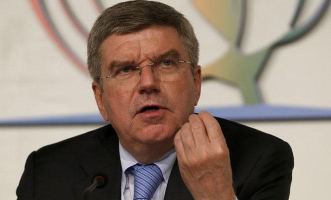 ПротивРФ введут новые санкции из-за допинг-скандала— МОК