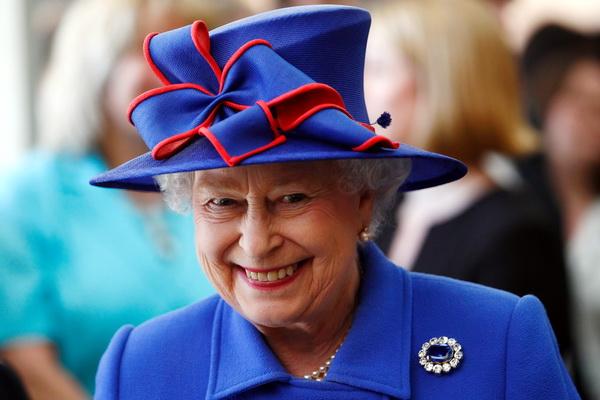 Смерть королевы ЕлизаветыII неподтверждают