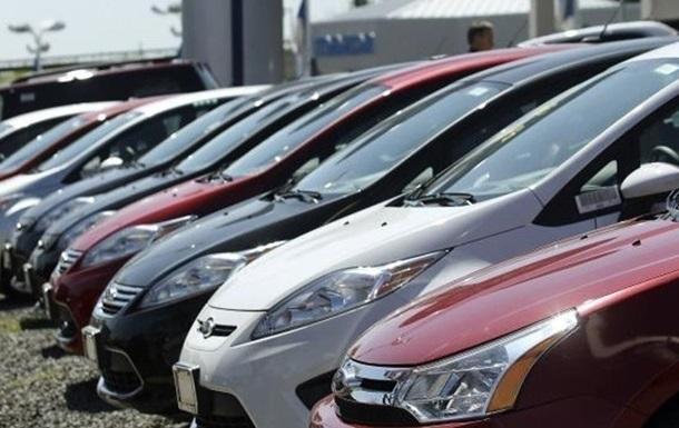 Производство автомобильного транспорта вгосударстве Украина уменьшилось на36%