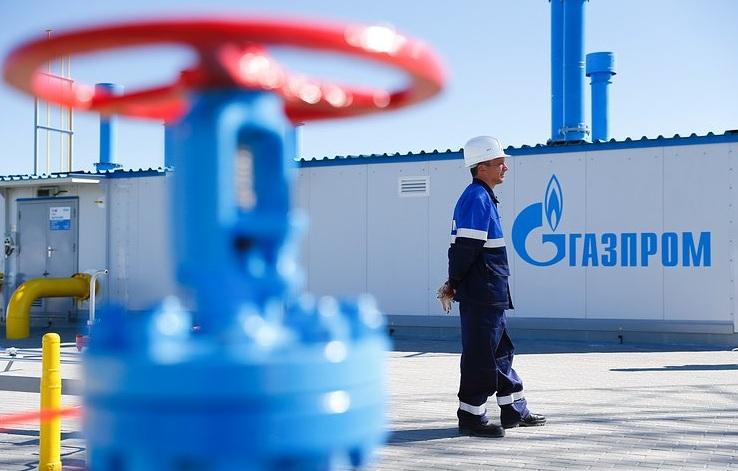 «Газпром» установил 8-й экспортный рекорд заянварь