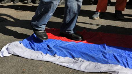 ВМИДРФ сообщили оподготовке встречи Владимира Путина иТрампа