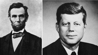Исторические параллели. Наполеон и Гитлер, Линкольн и Кеннеди