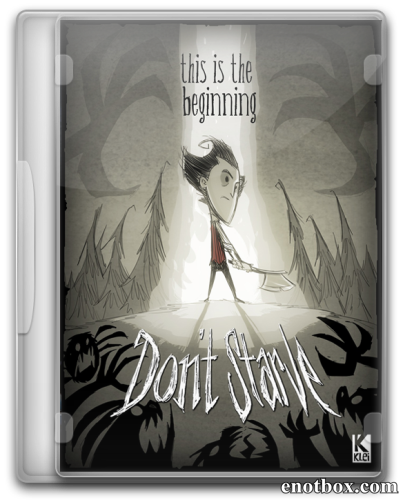 Don't Starve [RePack] [RUS|ENG] (2013) (1.205648 + 3 DLC)