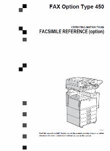 service - Инструкции (Service Manual, UM, PC) фирмы Ricoh 0_1b1cff_a66ab82a_orig