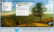 Windows 10 Enterprise LTSB 2016 14393.351 x64 Русская Bryansk