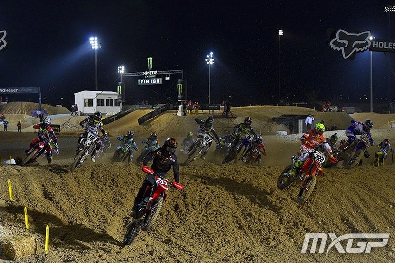 MXGP 2017, этап 1 - Катар (результаты, фото, видео)