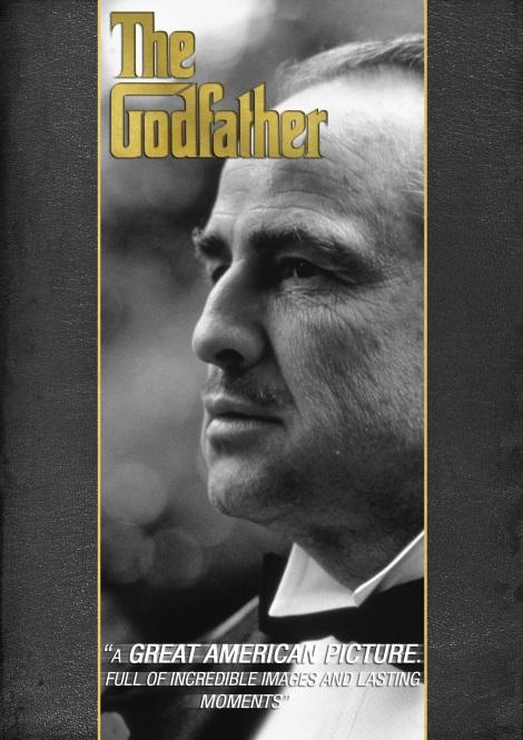 Крестный отец / The Godfather (1972)