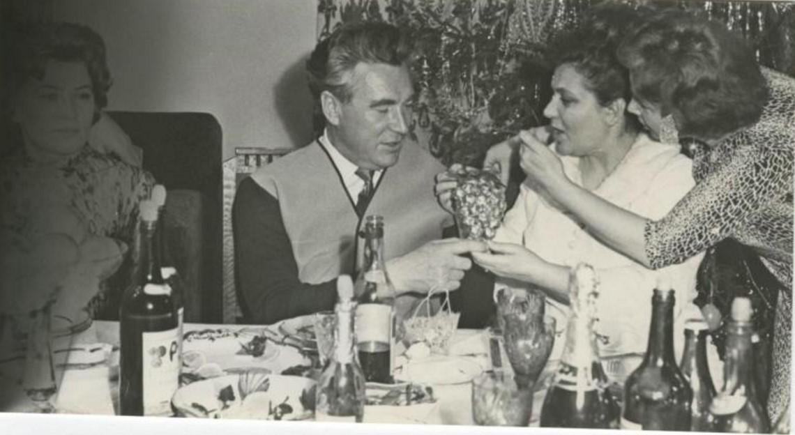 1960-�. ���� ������� �� ����������� ������