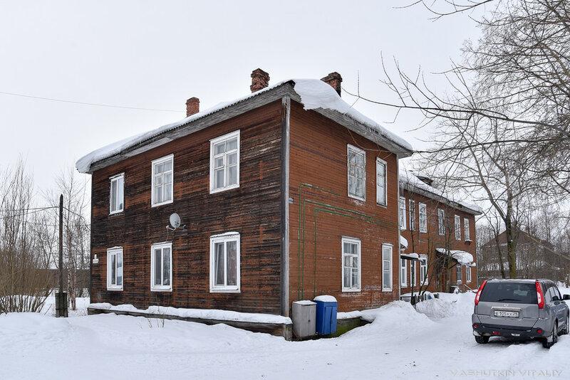улица Фрунзе, 27