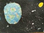Таратутина Алиса (рук. Красикова Ирина Викторовна) - Берегите нашу землю