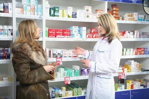 Сельские жители заменили аптечные лекарства водкой