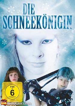 Die Schneekönigin - Special Edition (1986)