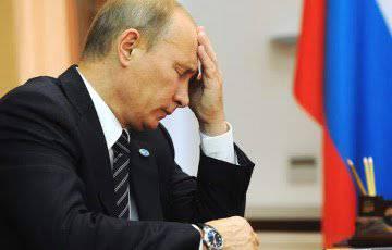 """Кроме самоубийства: """"У российского президента в запасет остался только один путь"""", - Шендерович"""