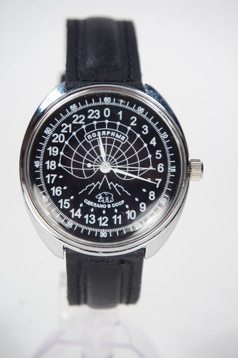 watches how bear tracking are russia floss researchers bears mental polar in watch article istock