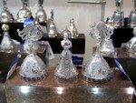 Ярмарка народных художественных промыслов России. Изделия из металла