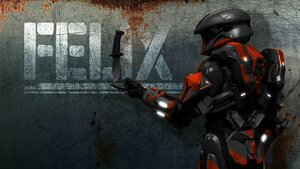 RvB S12 Felix