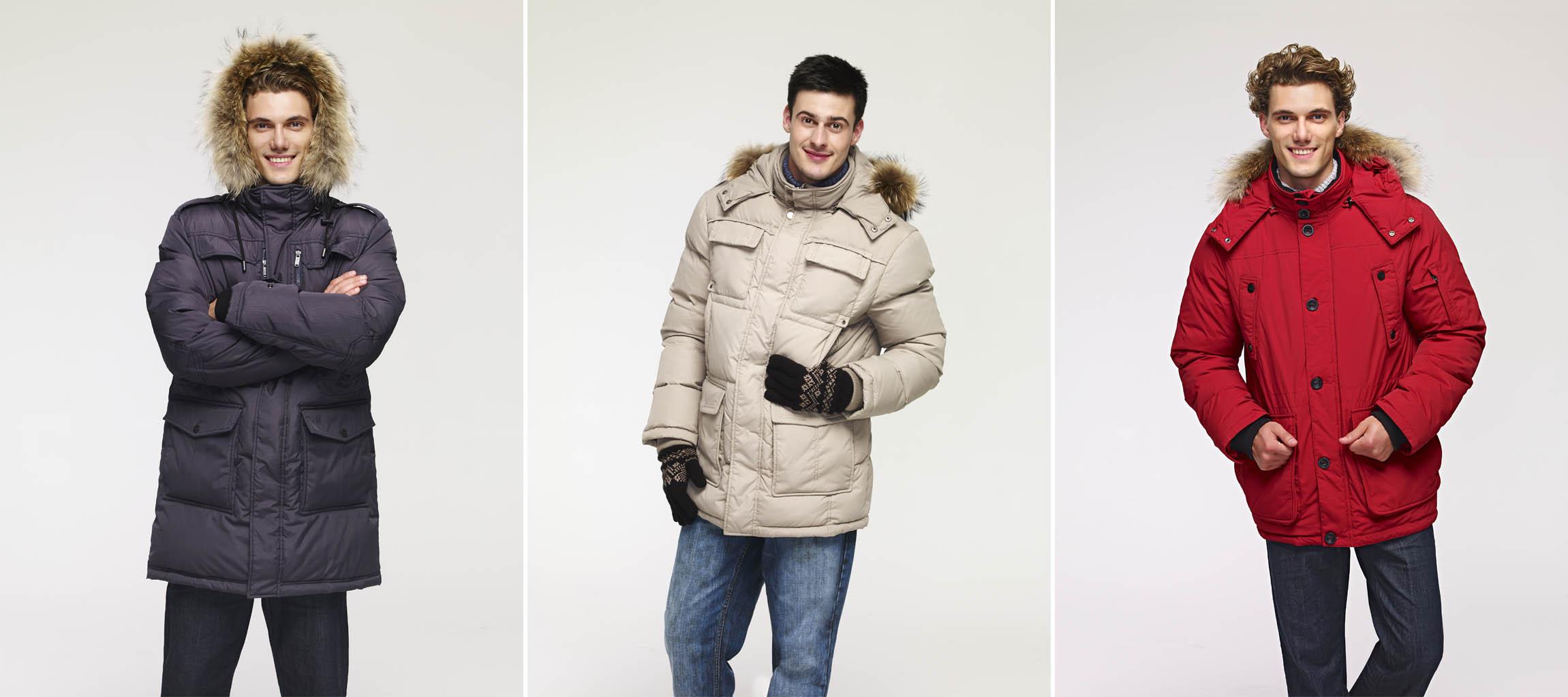 Парка - самая удобная, теплая верхняя одежда на зиму, защищающая своего обладателя от холодного ветр
