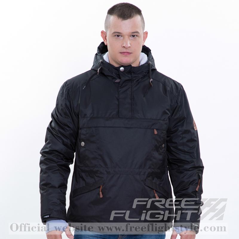 Пуховик - теплая куртка, имеющая наполнитель из пуха, очень легкая, в ней удобно двигаться, однако д