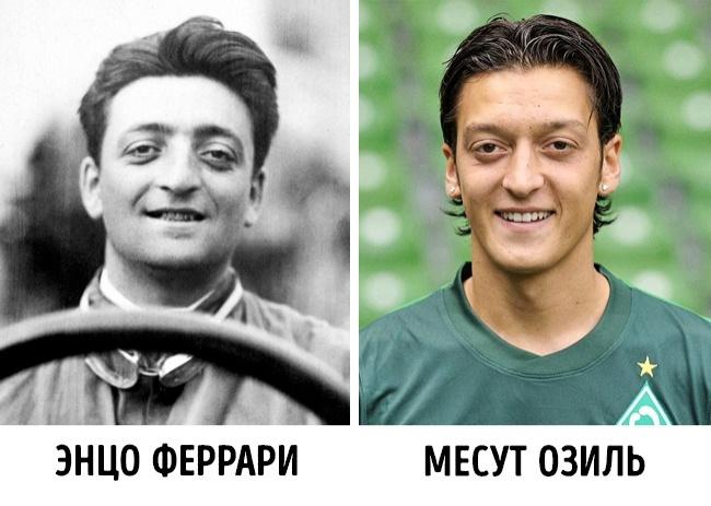 © wikipedia  © welt  Энцо Феррари, основатель компании «Феррари», умер в1988году. Спус