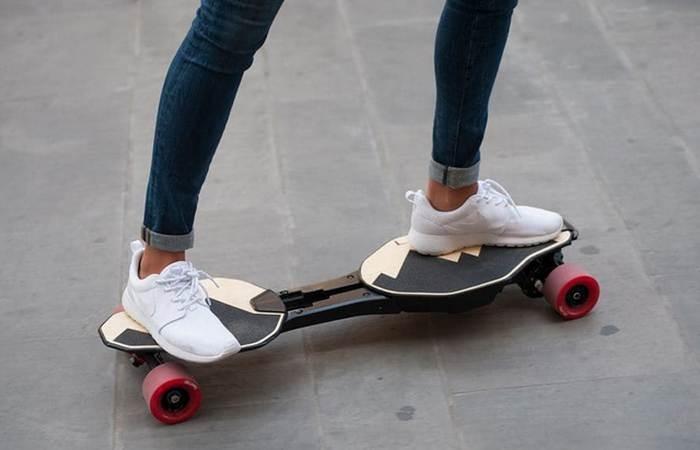 Лонгборды – довольно популярный тип скейтбордов. Дополнительная длина позволяет этим доскам хо