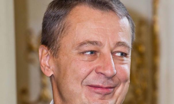 «Башнефть» возглавил вице-президент «Роснефти» Андрей Шишкин