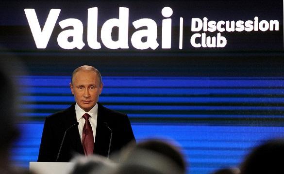 Путин призвал, скорбя попогибшим, помнить нетолько лишь обАлеппо