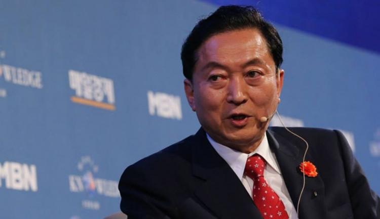Бывший премьер-министр Японии высказал идею обмена принятия Крыма наКурилы