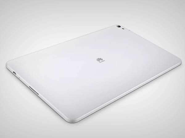 Представлен планшет Huawei MediaPad T2 8 Pro наплатформе Qualcomm Snapdragon 616