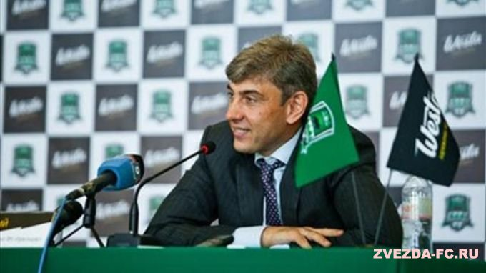 «Надо переходить наформат 18 команд вРФПЛ»— Сергей Галицкий