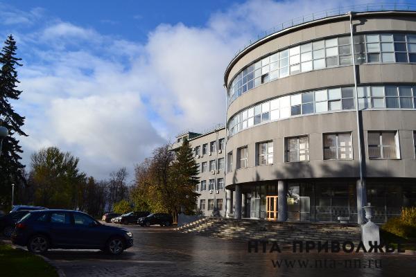 Кредиторская задолженность Нижнего Новгорода за2015 год на100% погашена