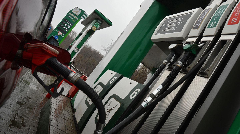 Минэнерго просит «Газпром нефть» увеличить поставки бензина в столицу России