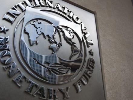Вначале принятие государственного бюджета, потом, вполне возможно, транш МВФ