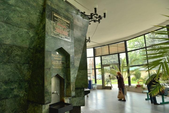 ВЕссентуках обсудят законодательный проект окурортном сборе