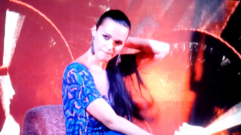 Эстрадная певица Слава шокировала публику нетрезвыми проделками